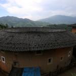 China - Tulou - Tianluokeng