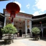 China - Tulou - Hongkeng
