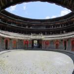 China - Tulou - Huanjilou