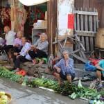 China - Zhixi Village