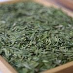 China - Hangzhou - Lingying Tea Fields
