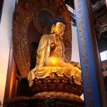 China - Hangzhou - Lingyin Temple