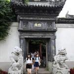 China - Shanghai - Yu Yuen Garden