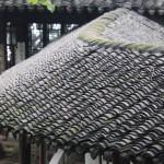 China - Suzhou - Canglang Pavilion