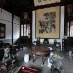 China - Suzhou - Lion Grove Garden