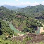 China - Wuyishan