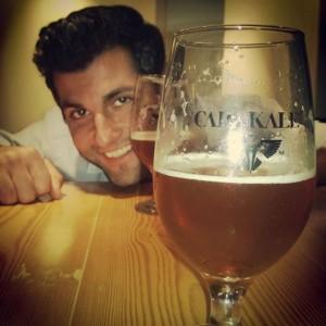 Carakale Brewery Jordan - Yazan Karadsheh