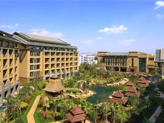 Hotel - Intercontinental Kunming China - IHG