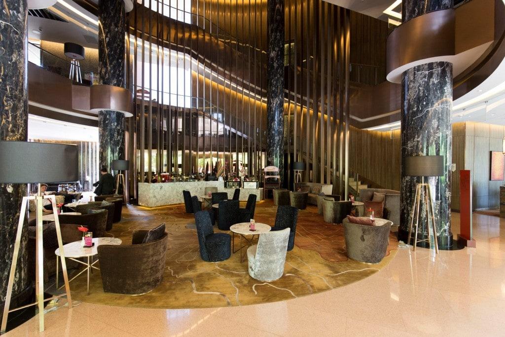 Hotel - Crowne Plaza Kunming (IHG)