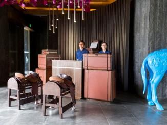Hotel - Indigo Lijiang Ancient Town (IHG)