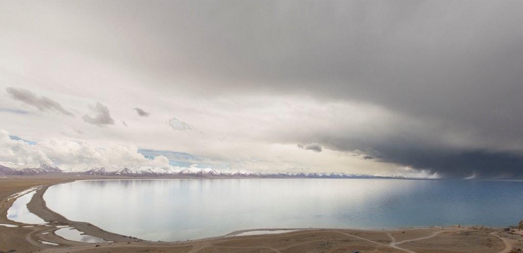 Tibet - Namtso Lake day trip - China