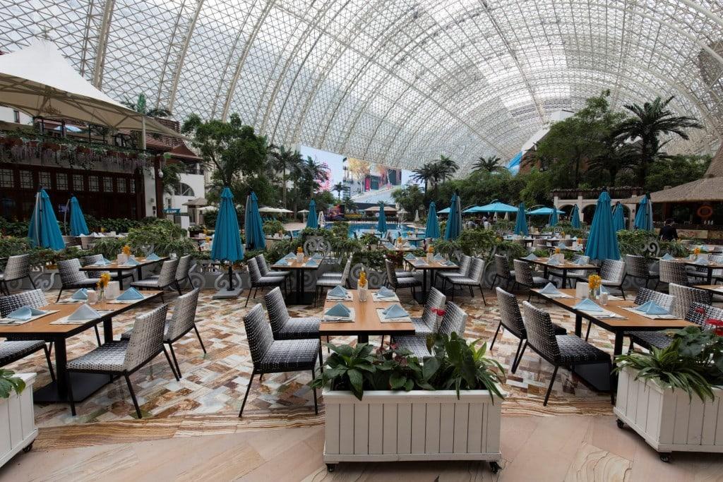 Hotel Review - Intercontinental Global Center Chengdu, China (IHG)