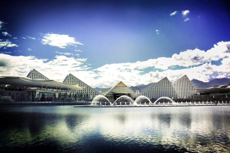 Hotel Review - Intercontinental Lhasa Paradise