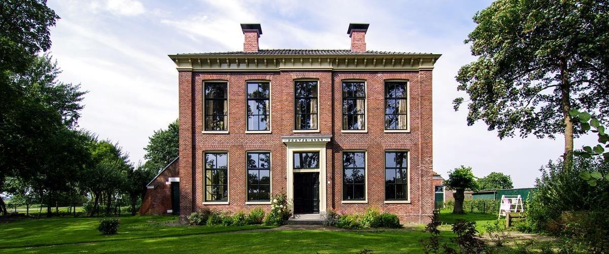Netherlands - Luxury Bed & Breakfast Batenborg