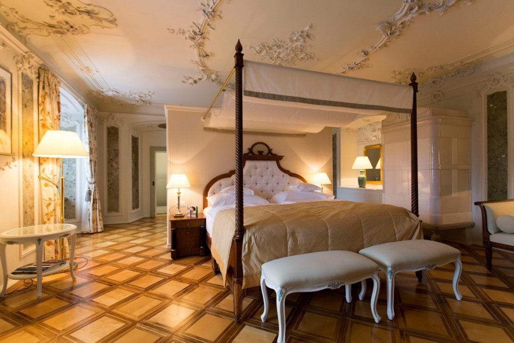 Hotel - Bad Ragaz Grand Resort Review