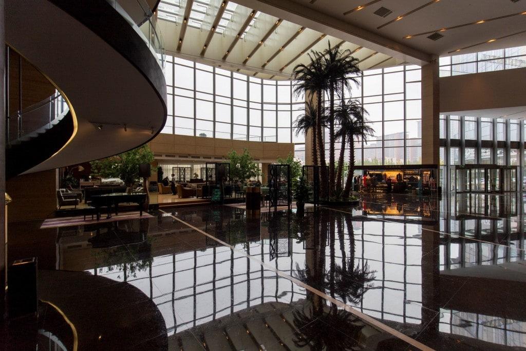 China - Intercontinental Beijing Beichen Review