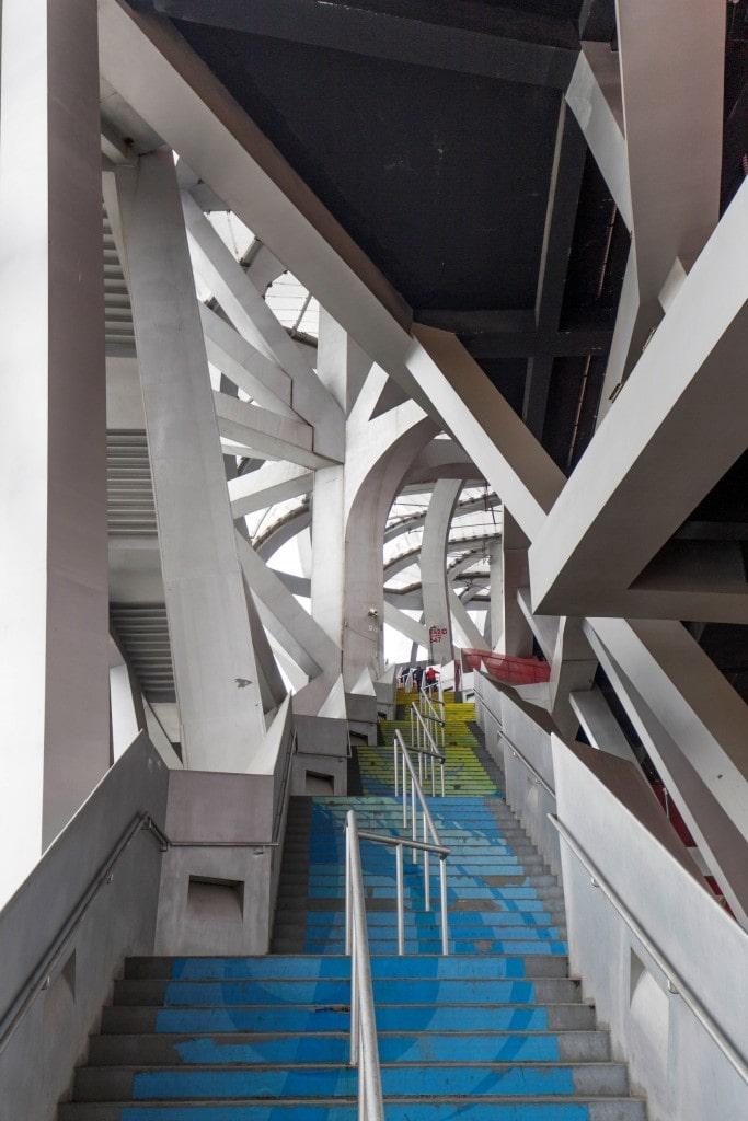 China - Olympic Park Beijing 2008 & 2022