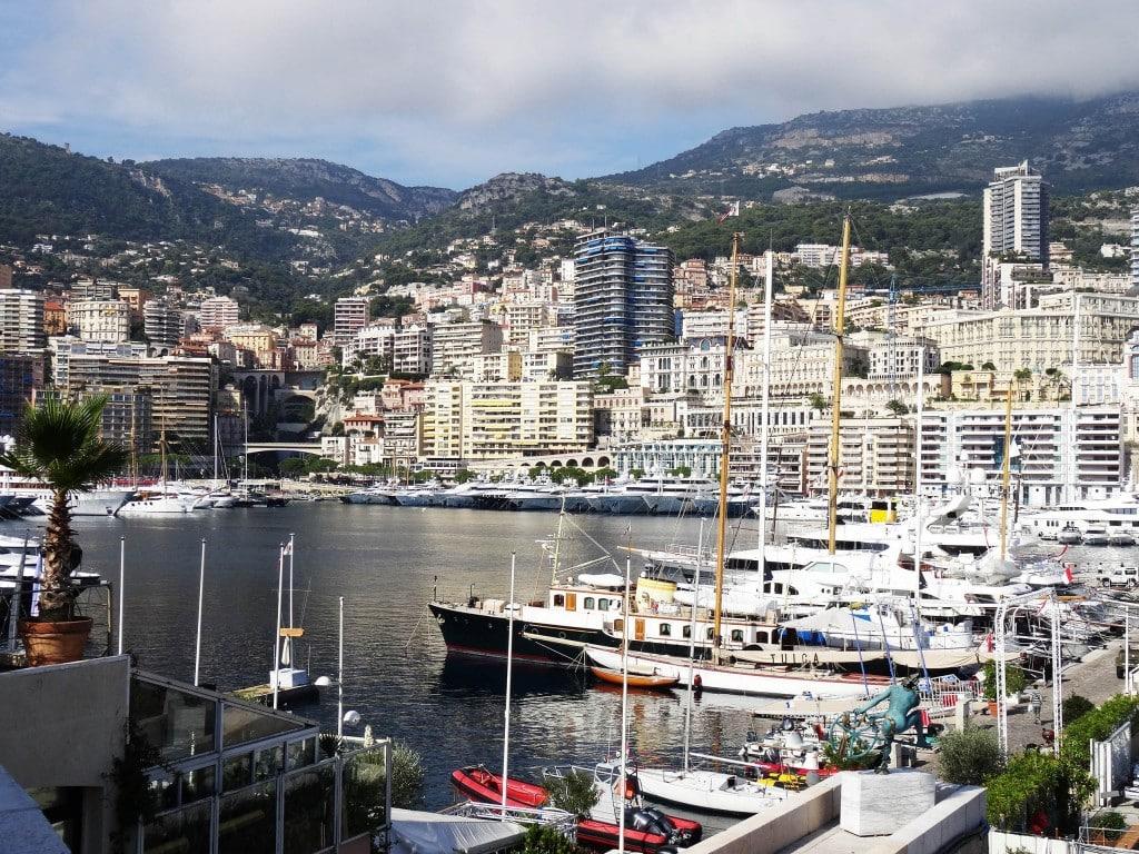 Monaco - TBT