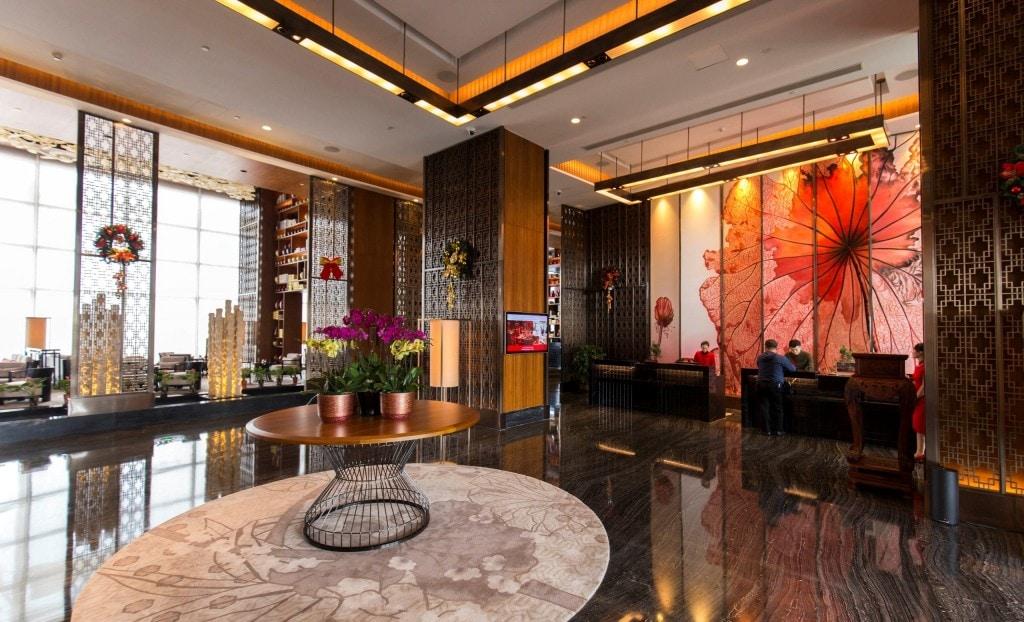 China - Hainan - Hualuxe Haikou Hotel Resort - IHG Review