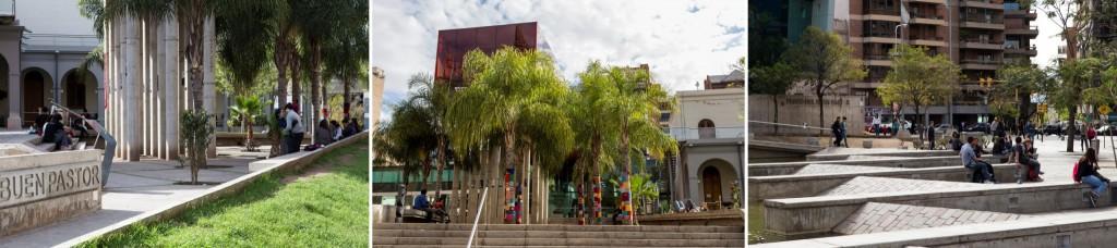 ARGENTINA - A day in Cordoba, the city of universities La Docta