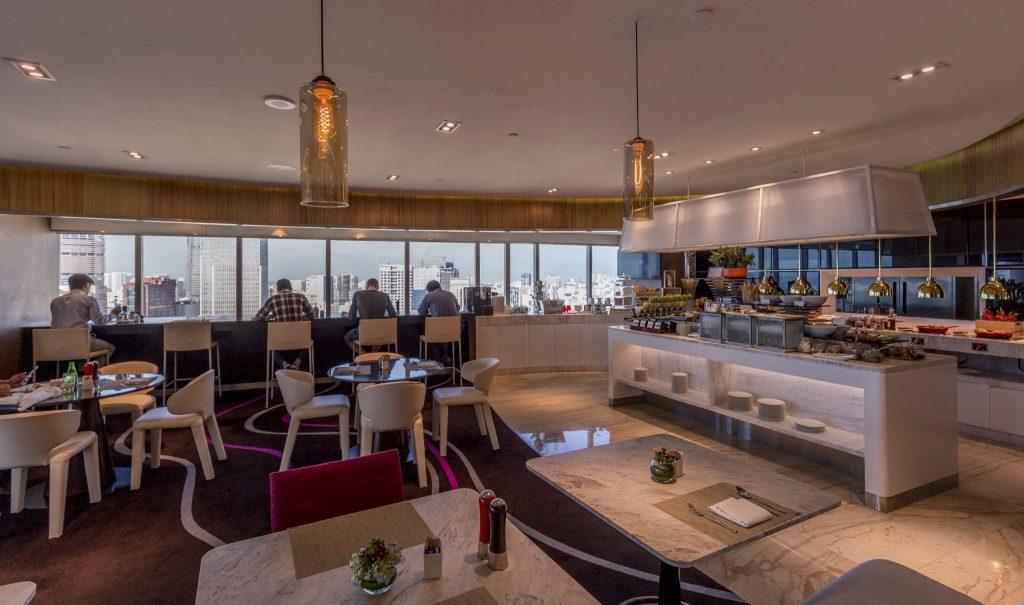 VIETNAM - Combine business & leisure at the Meridien Saigon Hotel