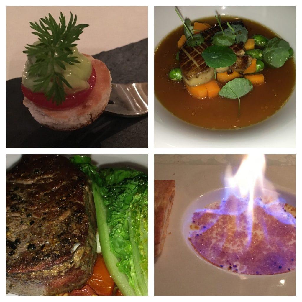 CZECH - The 4 best restaurant hotspots in Prague for lunch and dinner