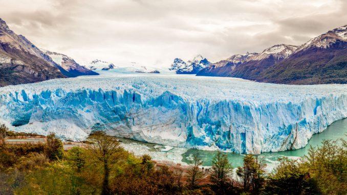 ARGENTINA - Perito Moreno Glacier: nature at its best in El Calafate