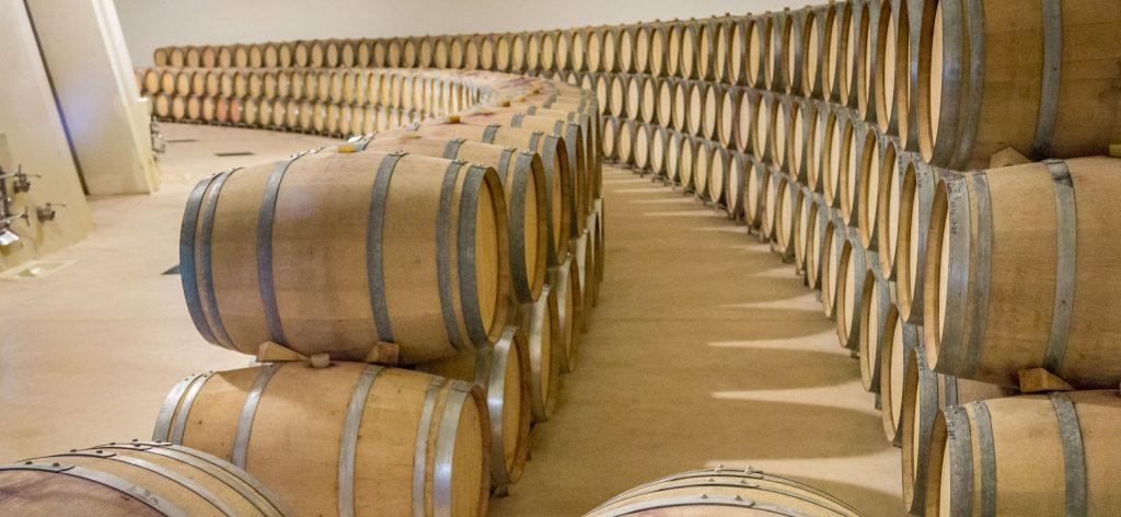 Wine Barrels Cafayate - ARGENTINA - The northwest; best 7-day Salta itinerary including Jujuy