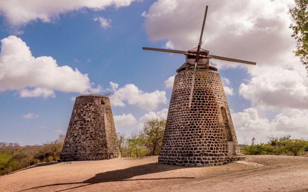 Bettys Hope Sugar Plantation - CARIBBEAN - Antigua, St. Lucia and Barbados: Caribbean island hopping itinerary