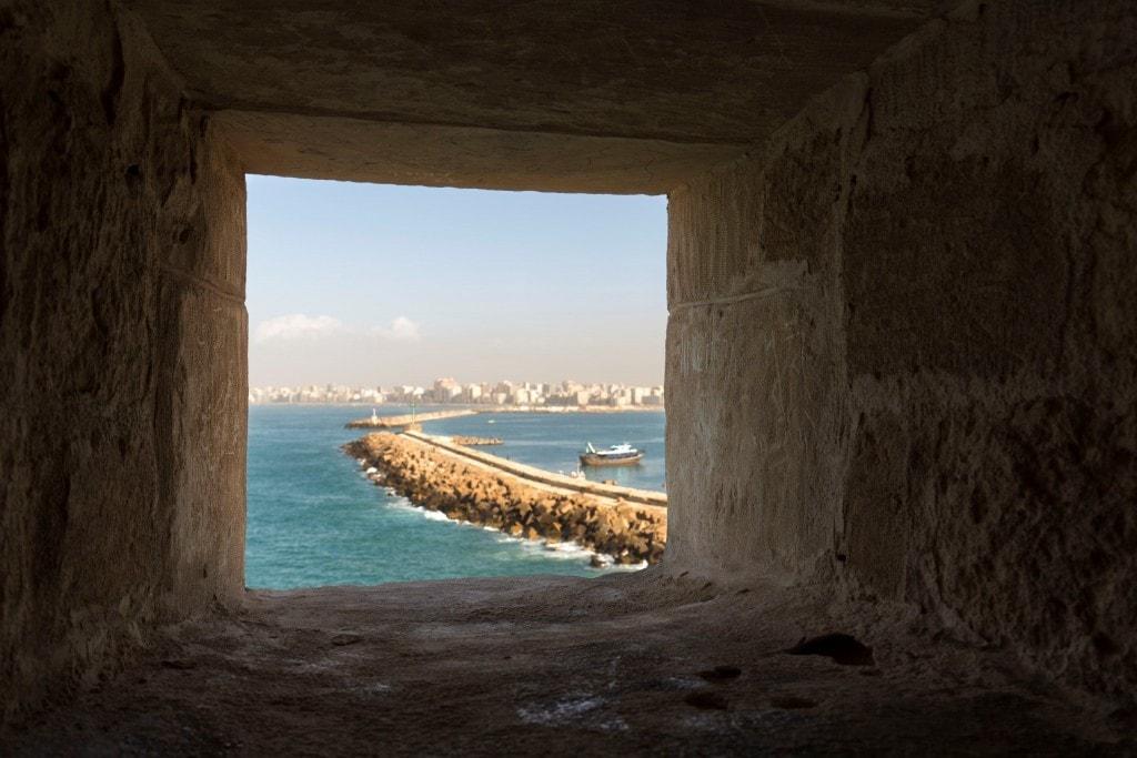 Egypt-Alexandria-City-Trip